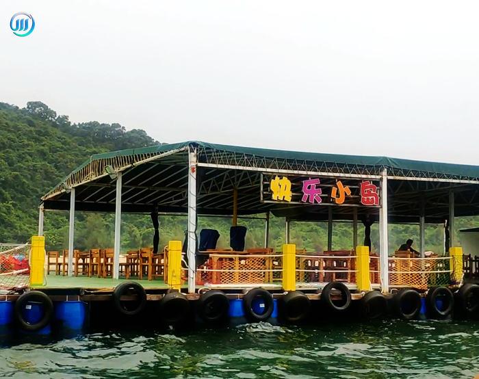 下川岛快乐小岛特色游玩线路